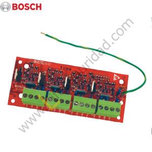 FPC7034 Expansor de 4 Zonas (FPD 7024) BOSCH Convencional FPC7034