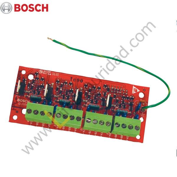 FPC7034 Expansor de 4 Zonas (FPD 7024) BOSCH Convencional FPC7034 1