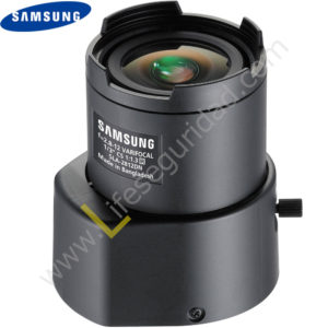 "SLA-2812DN Lens, 1/3"" DC"