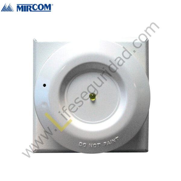 MIX-100X Módulo de aislamiento 1