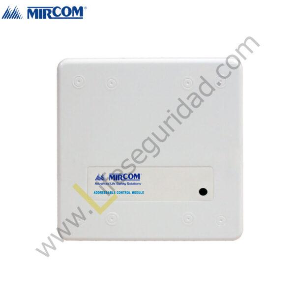 MIX-100S Módulo de control de Notificación Inteligente 1