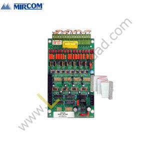 DM-1008A Modulo Expansor de 8 Zonas