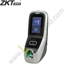 MULTIBIO700/ID Control de acceso & asistencia biometrico: facial y/o huella digital y/o tarjeta / interior / TCP