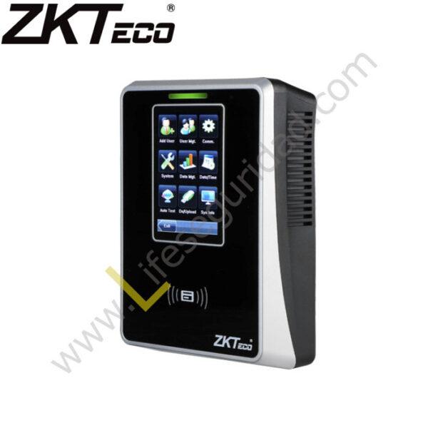 CA-SC700 Control de acceso y asistencia por tarjeta RFID 125 KHz