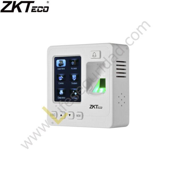 CA-SF100ID Controlador de acceso y asistencia por huella