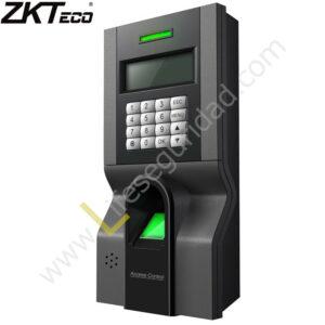 F8/ID Controlador de Acceso Huella Digital, PIN Y Proximidad