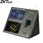 IFACE800 Lector Biometrico facial, huella y proximidad con pantalla