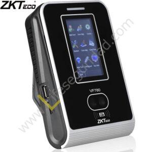 VF780/ID Lector biometrico facial y proximidad