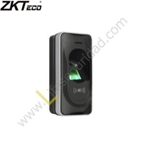 LEC-FR1200 Lector biométrico de huella y tarjetas RFID 125 KHz.