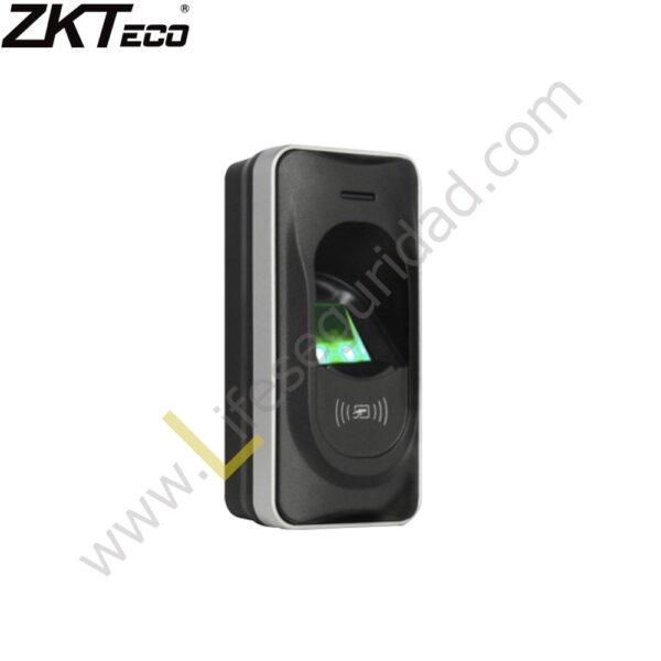 LEC-FR1200 Lector biométrico de huella y tarjetas RFID 125 KHz