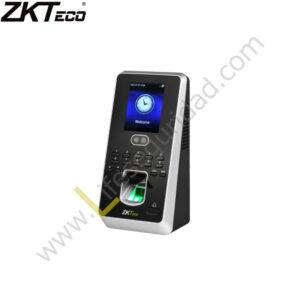 CA-MULTIBIO800H Acceso y asistencia con tecnología de rostro y huella