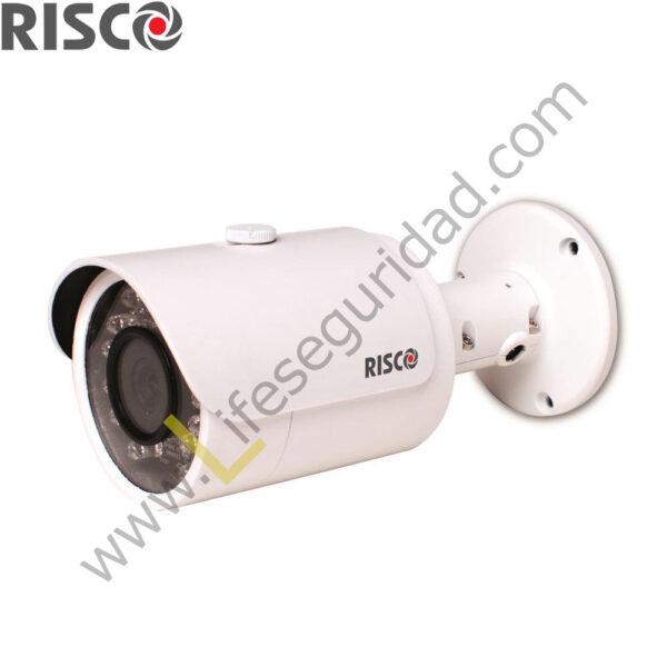 """RVCM52E VUpoint Cámara IP """"Bullet"""" para exteriores 1"""