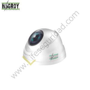 HDW1000-R DOMO INTERIOR - HG-HAC-HDW1000R