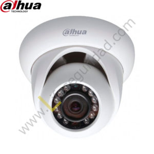 IPC-HDW1320S DOMO EXTERIOR | CMOS 1/3'' ICR | 3.0 MP | 1080P | 3.6mm | IR: 30m | IP67 | PoE