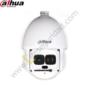 SD6AL240-HNI DOMO PTZ | EXMOR 1/2.8'' | 2.0 MP | Zoom 40X | IR: 500M | IP67 | AUTO-TRACKING