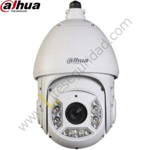 SD6C36E-H DOMO PTZ 36X - DH-SD6C36E-H