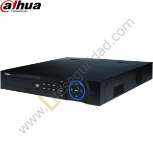 HCVR5416L DVR 16Ch HDCVI | 04 Audio | H.264 | 720P | HDMI | 4 HDD