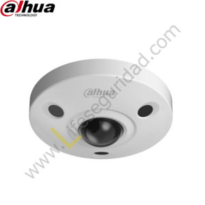 IPC-EBW8600N CAMARA FISHEYE | 360° | CMOS 1/1.8'' | 6.0 MP| dWDR | IP67 | IK10 | Audio | PoE