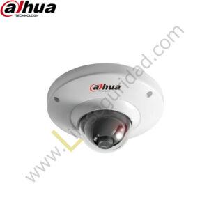 IPC-HD1100CN MINI DOMO INTERIOR | 1.0 MP | HD 720P | 2.8mm | Día & Noche