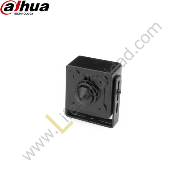 HUM3100BN MINI CAMARA PINHOLE | 1.0 MP | 720P | 3