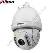 SD6A230N-HNI DOMO PTZ Auto-Tracking & IVS | EXMOR 1/2.8'' | 2.0MP | Zoom 30X | IP66 | IR: 150m