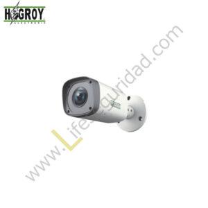 HFW1200RN-VF TUBO EXTERIOR | 2.0 MP | 1080P | 2.7-12mm | IP67 | IR: 60m