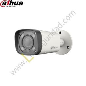 HFW2220RN-Z TUBO EXTERIOR   2.4 MP   1080P   2.7-12mm   IP67   IR: 30m