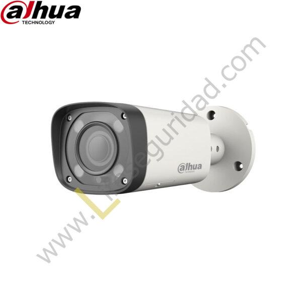 HFW2220RN-Z TUBO EXTERIOR | 2.4 MP | 1080P | 2