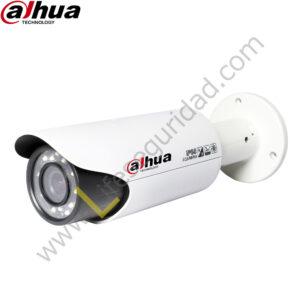 IPC-HFW3202CN TUBO EXTERIOR | EXMOR 1/2.8'' ICR | 2.0 MP | 1080P | IR: 20m | IP66 | PoE