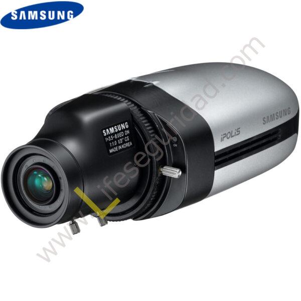SNB-5001 CAMARA IP – BOX – 2MP 1