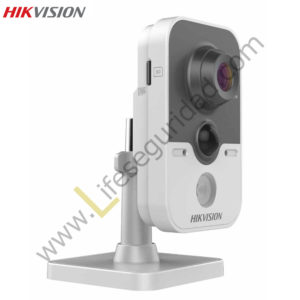 DS2CD2412F-IW CAMARA IP 1.3MP HD 720P 30FPS | CMOS 1/3