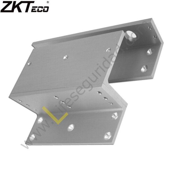 """BK-Z600 SOPORTE """"Z"""" PARA CERRADURA DE 600 LB 1"""