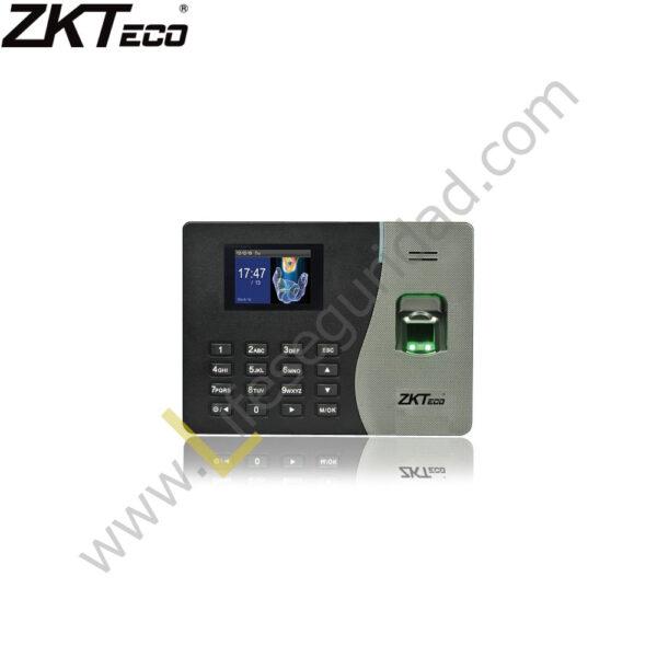 K20 CONTROL DE ACCESO & ASISTENCIA : HUELLA DIGITAL Y/O TARJETA DE PROXIMIDAD |INETRIOR| TCP/IP 1