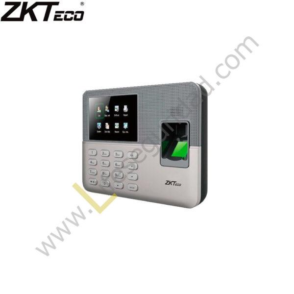 LX14 CONTROL DE ASISTENCIA: Huella Digital y/o Clave |Interior|Conexión sólo USB 1