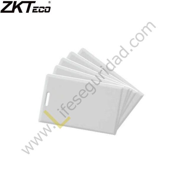 ZK-TARJETA2 TARJETA DE PROXIMIDAD DE LARGO ALCANCE (90cm) (CON CONTROL DE ACCESO) 1