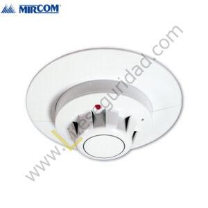 MIX-3100 Detector de Humo Fotoeléctrico Inteligente Direccionable