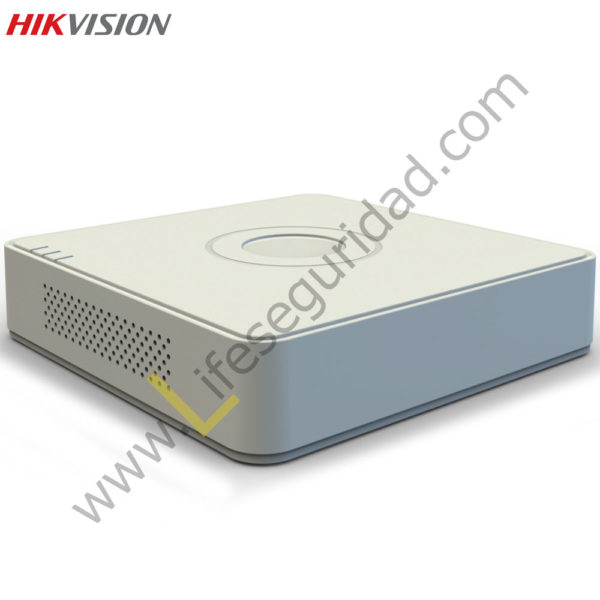 DS7104HWI-SL DVR 4CH / H.264 / RES