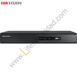 DS7204HGHI-SH DVR 4CH RESOLUCION 720P (1280X720) HDMI, 1HDD