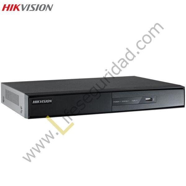 DS7204HWI-SHAL DVR 4CH / H.264 / RES