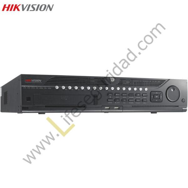 DS9108HFI-ST GRABADOR DIGITAL X 8CH H