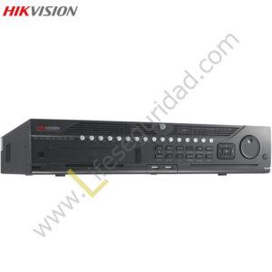 DS9632NI-ST NVR 32 CANALES P/CÁMARAS IP HIKVISION