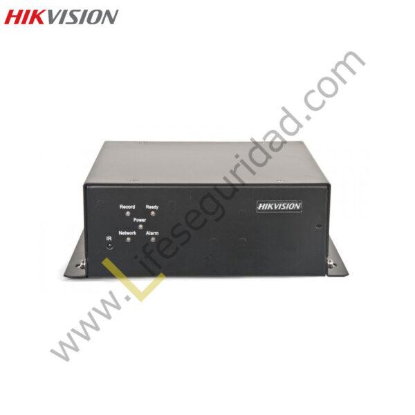 DS8104HMI-SE-GW-WI GRABADOR DE VIDEO MOVIL 4CH / 4CH AUDIO / H