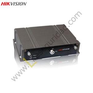 DS8104HMI-M GRABADOR DIGITAL MOVIL H.264 X 4CH VIDEO, 2CH AUDIO + GPS (NO INC. SD CARD)