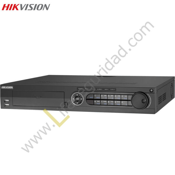 DS7732NI-ST NVR 32 CANALES P/CÁMARAS IP HIKVISION 1