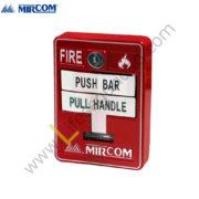 MS-710IDU Estacion Manual Direccionable