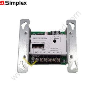4090-9008 Módulo de control dual Relay IAM 4090-9008
