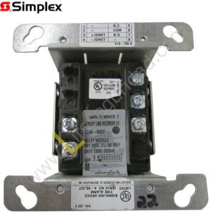4090-9002 Módulo de control Relay IAM 4090-9002