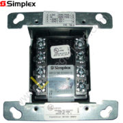 4090-9101 Módulo de monitoreo de zonas MBZAM 4090-9101