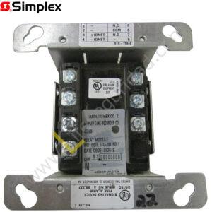 4090-9118 Módulo Relay IAM con T-Sense 4090-9118