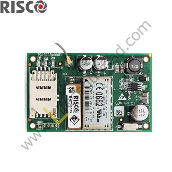 RP432GSM MODULO GPRS/ GSM RISCO 1